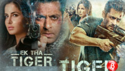 Tiger Zinda Hai: Runtime of Salman-Katrina's film quite higher than its prequel, 'Ek Tha Tiger'