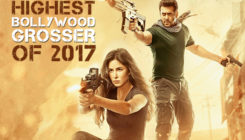 'Tiger Zinda Hai' beats 'Golmaal Again'! Becomes the highest Bollywood grosser of 2017