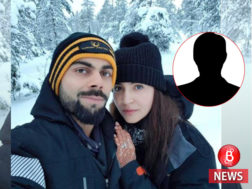 Virushka honeymoon