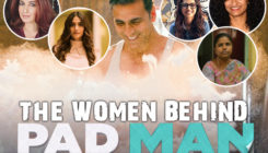 PadMan: These 5 WOMEN are the real FORCE behind the film