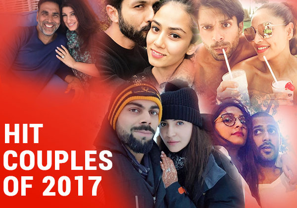 2017 COUPLE GOALS : 5 B-Town couples whom we happily ENVY