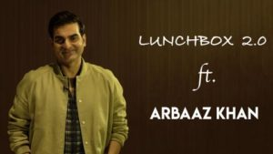Lunchbox 2.0 Ft. Arbaaz Khan