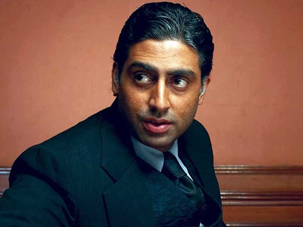The time when Abhishek Bachchan was slapped by a lady saying he should STOP acting