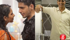 Makers of 'PadMan' revert to the fun tweet from 'Aiyaary' and you shouldn't miss it