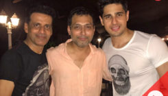 'Aiyaary' making video reveals all the good sides of director Neeraj Pandey