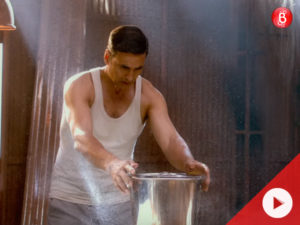 Watch: Saale Sapne from 'PadMan' is all about working hard to achieve your dream