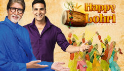 Happy Lohri: Amitabh, Akshay and others send their best wishes to everyone