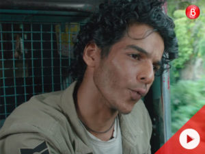 Beyond The Clouds trailer: Ishaan Khatter shines in the murkier lanes of Mumbai