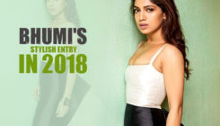 Bhumi is back with a much thinner figure this year in her latest photoshoot!