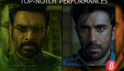 Breathe: R Madhavan and Amit Sadh's performances keep you hooked throughout