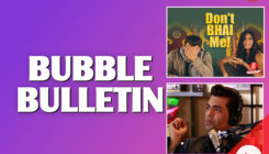 Bubble Bulletin : Deepika Padukone & Prabhas Doing Film Together? | Top 5 Bollywood News