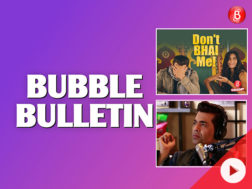 Bubble Bulletin
