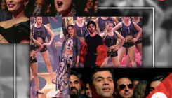 Pant Mein Gun Hai: Diljit and Sona's swagger hilariously takes on Bollywood's award functions
