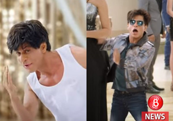 ZERO Alert! SRK as a DWARF will steal your heart in Aanand L. Rai's next
