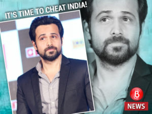 Emraan Hashmi's next Cheat India