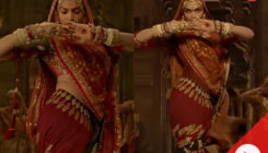 Padmaavat: A 'Ghoomar' song with Deepika Padukone's midriff covered is here