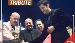 When the Roshans united for a musical tribute for the legend Roshan. SEE PICS