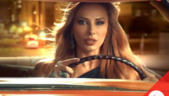 Watch the teaser of Iulia Vantur's Hindi song 'Harjai' at your own risk!