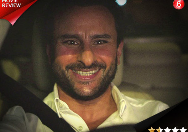Kaalakaandi movie review: ALL kaala and NO kaandi