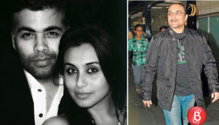 Rani Mukerji wouldn't have married Aditya Chopra. The reason is Karan Johar