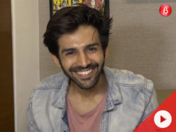 Kartik Aaryan interview