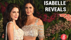 Katrina's sister Isabelle reveals WHAT drove her towards ACTING