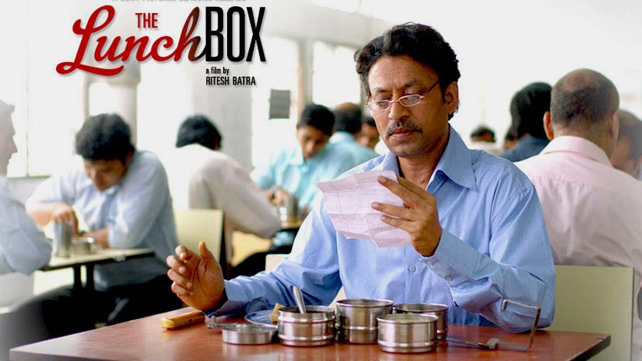 'The LunchBox' (2013)