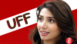 Mahira Khan goes UFF and here's the reason