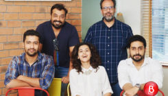 CONFIRMED!Abhishek, Taapsee and Vicky get locked for'Manmarziyaan'