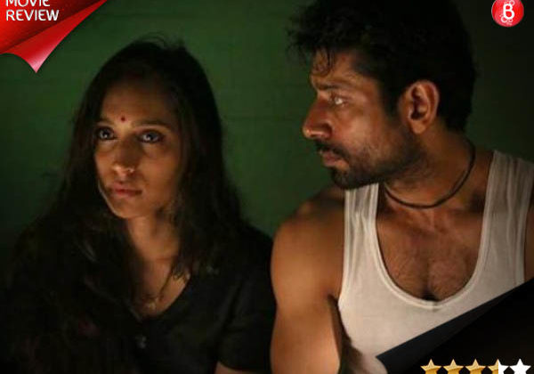 Mukkabaaz movie review: Punches for the sake of love, punches that struck us right