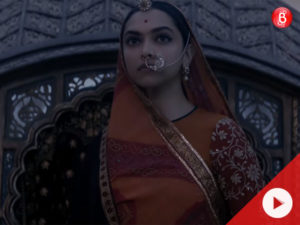 Padmaavat dialogue promo: Deepika Padukone as Rani Padmavati gets ready for Jauhar