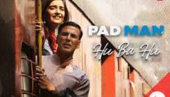 PadMan: Akshay Kumar and Sonam Kapoor are at their innocent best in 'Hu Ba Hu' song