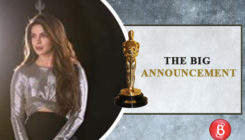 Woot! Priyanka to announce Oscar nominations. Can it get bigger than this?