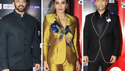 Watch: B-Town celebs grace the Society Achievers Awards 2018