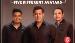 Bharat: Not one or two but be ready to witness Salman's five different avatars