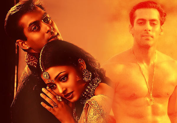The time when Salman Khan was the sexiest man for Aishwarya Rai