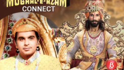 Padmaavat: Shahid reveals the connect between Dilip Kumar's 'Mughal-E-Azam' and his character