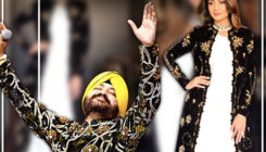 Is Shilpa Shetty pulling off a Daler Mehndi look?