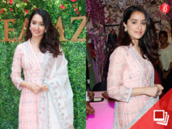 Shraddha Kapoor Indian clothes