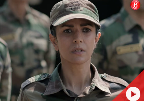The Test Case: Nimrat Kaur has a tough task up her sleeve as the first woman commandant