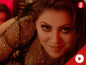 'Aashiq Banaya Aapne' reprised: Not Emraan Hashmi but Urvashi is the highlight this time