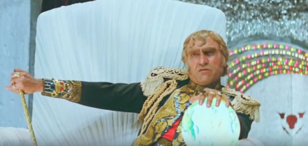 Mr. India: When Anil Kapoor intervened, and Amrish Puri bagged 'Mogambo' from THIS actor