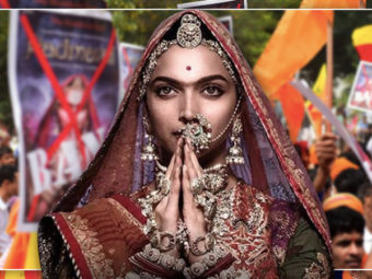'Padmaavat' row: How the affair is a blow on India's ever-existing gender struggle
