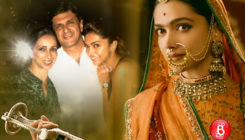 Padmaavat: Deepika's parents watch the film, the actress shares their reaction on it