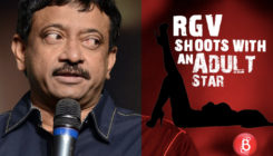 Ram Gopal Varma recently shot with an ADULT star and she is not Sunny Leone