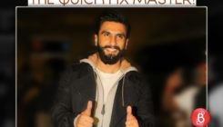 NO one can stay upset with Ranveer Singh for long and THIS throwback incident is a proof