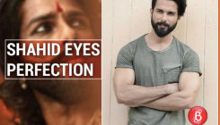 After 'Padmaavat', here's how Shahid is getting his accent right for 'Batti Gul Meter Chalu'