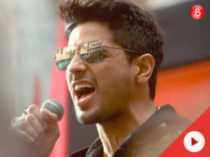 Aiyaary: 'Shuru Kar' track featuring Sidharth and Rakul is as youthful as it can get