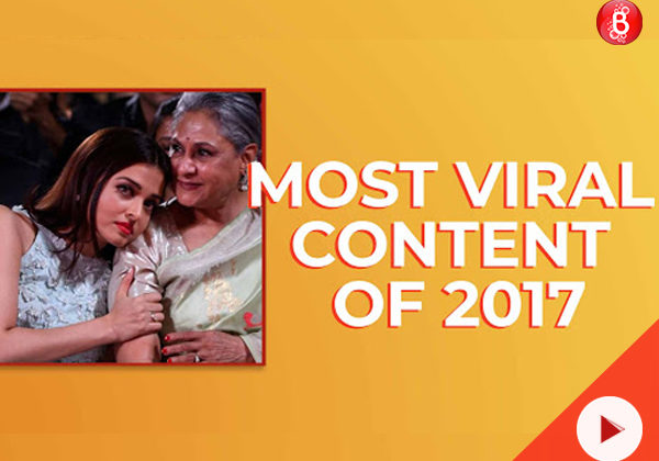 Watch: Pictures and videos that kept the internet buzzing in 2017