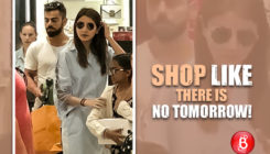Virat and Anushka are one SHOPAHOLIC couple and we have proof!